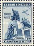[Airmail - Independence Issue, type JY]