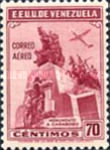 [Airmail - Independence Issue, type JY1]