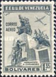 [Airmail - Independence Issue, type JY2]
