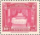 [The 110th Anniversary of the Death of Simon Bolivar, 1783-1830, type LM]