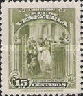[The 110th Anniversary of the Death of Simon Bolivar, 1783-1830, type LN]