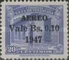 [Airmail - Issues of 1940 Overprinted