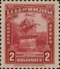 [The 110th Anniversary of the Death of Simon Bolivar, 1783-1830, type LT16]