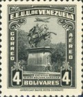 [The 110th Anniversary of the Death of Simon Bolivar, 1783-1830, type LT18]