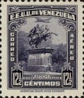 [Airmail - The 110th Anniversary of the Death of Simon Bolivar, 1783-1830, type LT2]