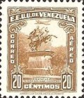 [Airmail - The 110th Anniversary of the Death of Simon Bolivar, 1783-1830, type LT4]