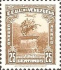 [Airmail - The 110th Anniversary of the Death of Simon Bolivar, 1783-1830, type LT5]