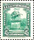 [Airmail - The 110th Anniversary of the Death of Simon Bolivar, 1783-1830, type LT8]