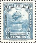 [Airmail - The 110th Anniversary of the Death of Simon Bolivar, 1783-1830, type LT9]