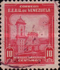 [Caracas Cathedral, type MU]
