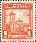[Caracas Cathedral, type MU1]