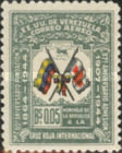 [Airmail - The 80th Anniversary of International Red Cross, type NY]