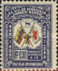[Airmail - The 80th Anniversary of International Red Cross, type NY3]