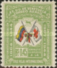 [Airmail - The 80th Anniversary of International Red Cross, type NY5]
