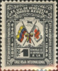 [Airmail - The 80th Anniversary of International Red Cross, type NY7]