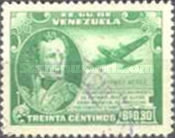 [Airmail - The 110th Anniversary of the Birth of General Antonio José de Sucre, 1795-1830, type PA3]