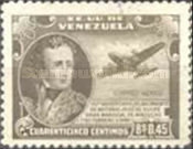 [Airmail - The 110th Anniversary of the Birth of General Antonio José de Sucre, 1795-1830, type PA5]