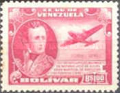 [Airmail - The 110th Anniversary of the Birth of General Antonio José de Sucre, 1795-1830, type PA7]