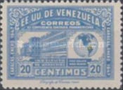 [The 12th Pan-American Health Conference, Caracas, type PT]