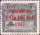 [Issues of 1940 Overprinted