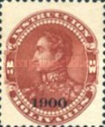[Issue of 1893 in New Colours, type V5]