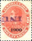 [Issue of 1893 in New Colours, type V6]