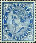[Queen Victoria - New Designs, Typ AC]