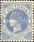 [Queen Victoria - Inscription: