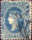 [Queen Victoria - New Watermarks, Typ I2]