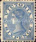 [Queen Victoria - New Designs, Typ N]