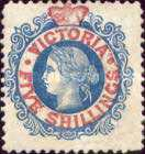 [Queen Victoria - New Watermark, Typ Q1]