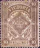 [Revenue Stamps - Inscription