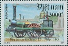 [Early Locomotives, type BAD]