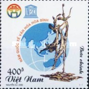 [International Year of Culture and Peace, Typ CBA]