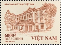 [Ministry of Foreign Affairs, Hanoi, type EDT]