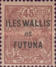 [New Caledonia Postage Stamps Overprinted