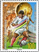 [Football World Cup - Germany, Typ ACV]