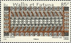 [Papas of Wallis and Fortuna, Typ ADH]