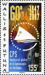 [The 60th Anniversary of the CPS, Typ ADT]