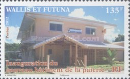[Inauguration of the New Financial Building, Mata-Utu, Typ AHO]