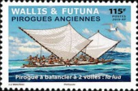 [Traditional Canoes, type ANY]