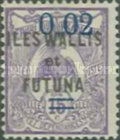 [Stamp of 1920 Surcharged, Typ C1]