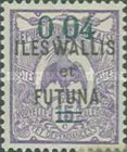 [Stamp of 1920 Surcharged, Typ C2]
