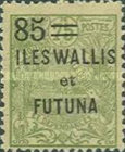 [Stamps of 1920 Surcharged, Typ E1]