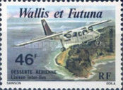 [Airmail - Inter-Island Communications, Typ FX]