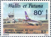 [Airmail - Inter-Island Communications, Typ FZ]