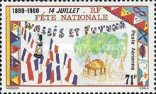 [Airmail - National Day, Typ HS]
