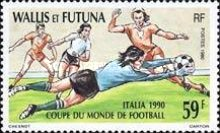 [Football World Cup - Italy, type PM]