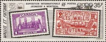 [International Youth Philatelic Exhibition