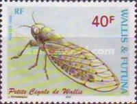 [Insects, Typ VS]